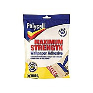 Polycell Wallpaper Paste Adhesive 10 Roll Bag