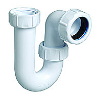 Standard 32mm Swivel P Trap