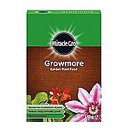 Picture of Miracle-Gro Growmore Garden Plant Food 3.5 Kilo Box