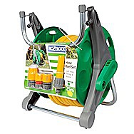 Hozelock 2499 Premium Hose Reel Set