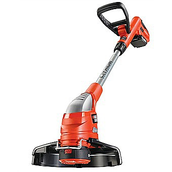Black & Decker GLC1825L Lithium-ion Strimmer 18v Includes 2 Batteries