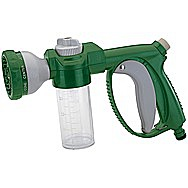 Draper 42278 Car Washing / Garden Hose Spray Gun