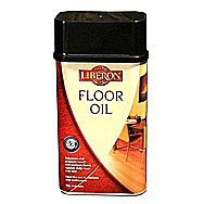Liberon Floor Oil 1 Litre 