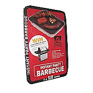 Landmann Grill Chef Disposable Barbecue Party BBQ 