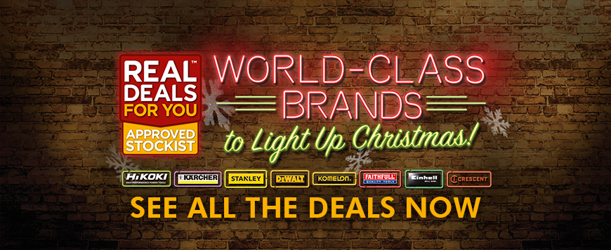 Real Deals For You this Christmas