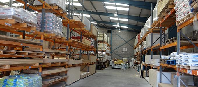 ray grahams timber merchant down area