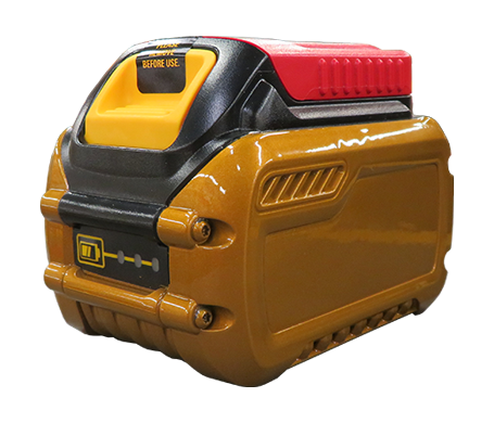 £1500 SSP of DeWalt Tools to Whoever Finds The Golden Battery