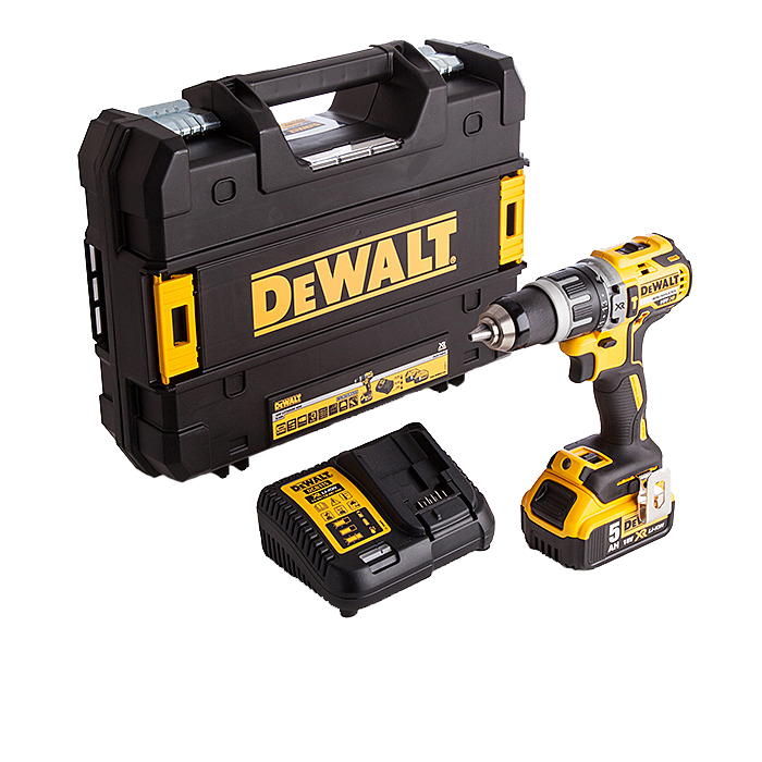 DEWALT DCD796P1 SAVE £10!